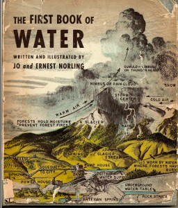 First Book of Water Front