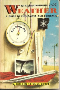 Golden Book of Weather