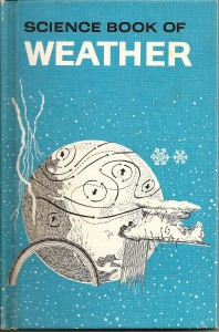 Science Book of Weather