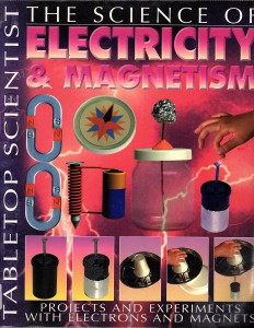 Tabletop Electricity