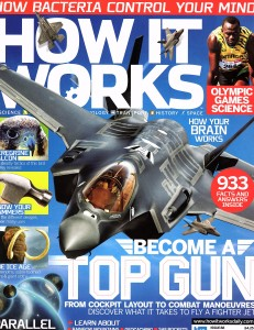 How It Works Issue 88