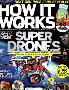 How It Works Issue 89 Review
